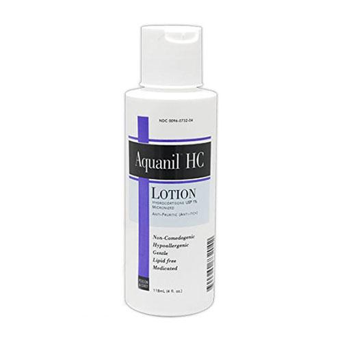 Aquanil HC Lotion
