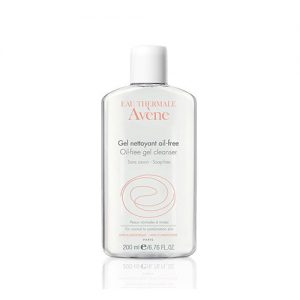 Avene Gel Cleanser