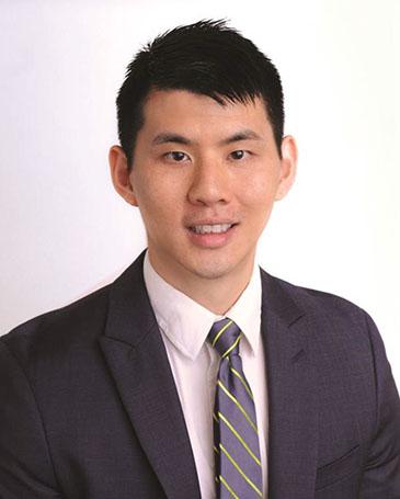 Leon N. Hsu, M.D.