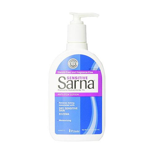 Sarna Sensitive Lotion