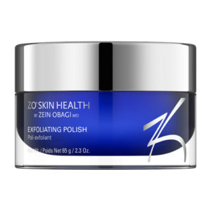 zo skin health exfoliating exfoliating polish for all skin types