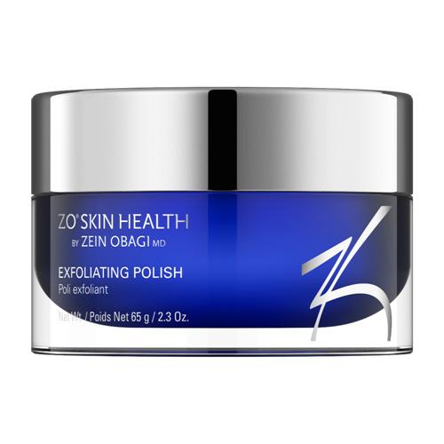 zo skin health exfoliating exfoliating polish for all skin types