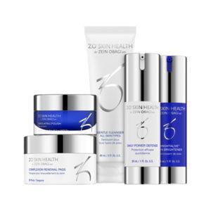 zo skin health skin brightening program