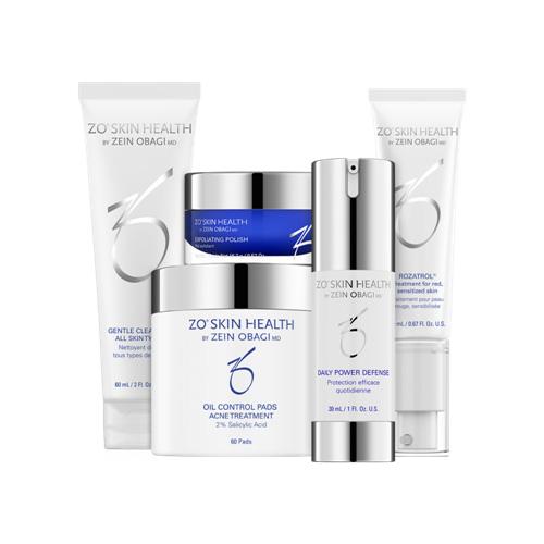 zo skin health skin normalizing system