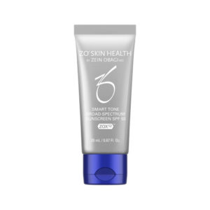 zo skin health smart tone broad spectrum spf-50