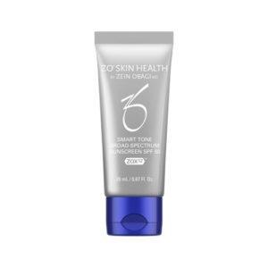zo skin health smart tone broad spectrum spf-50