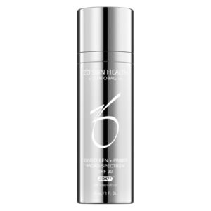 zo skin health sunscreen primer spf-30