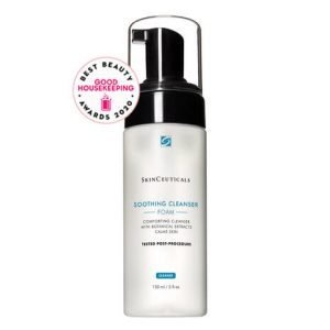 SkinCeuticals Soothing Cleanser Foam